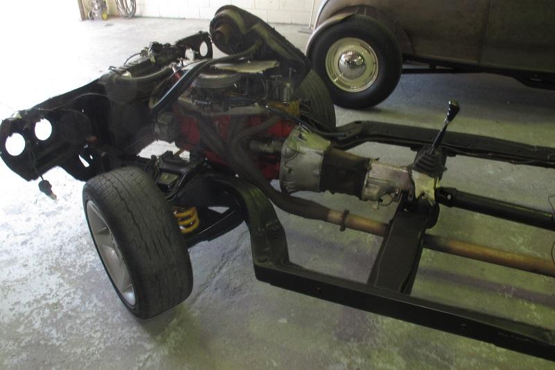 Rust Repair Queensland  - Ol' School Garage (5).JPG