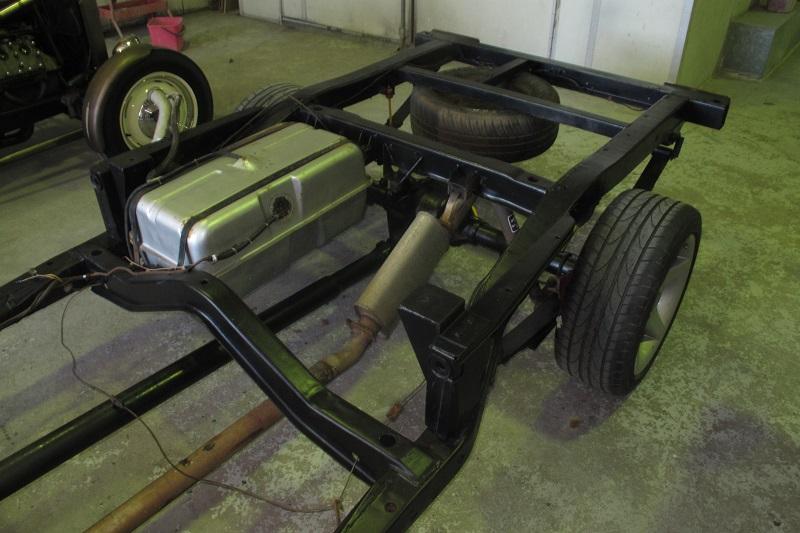 Rust Repair Queensland  - Ol' School Garage (6).JPG