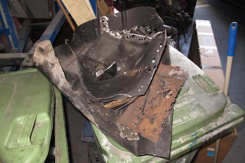 Rust Repair Queensland  - Ol' School Garage (10).JPG