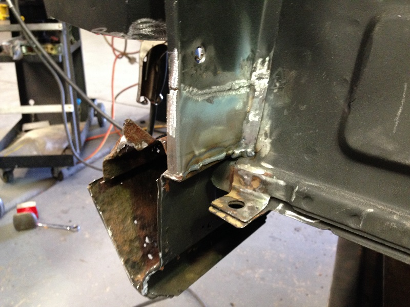 Classic Car Restoration - Rust Repair (1).JPG