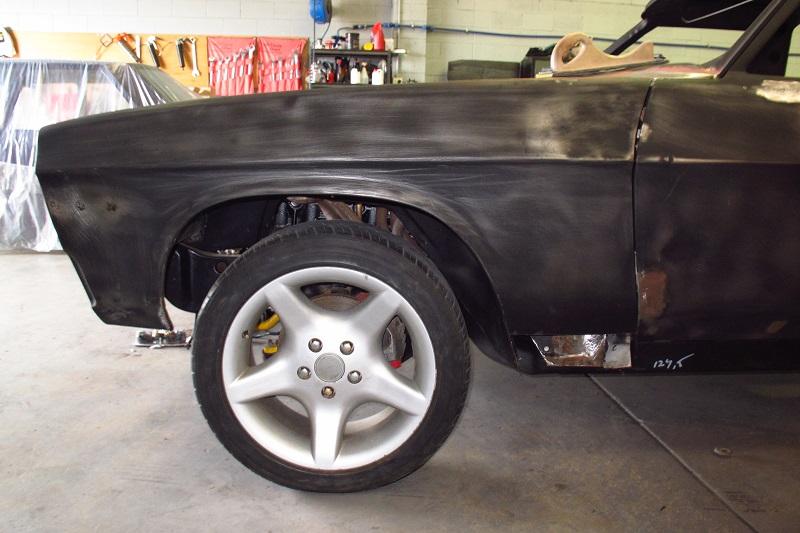 76 HJ ute 1 tonner Holden - Ol' School Garage (3).JPG