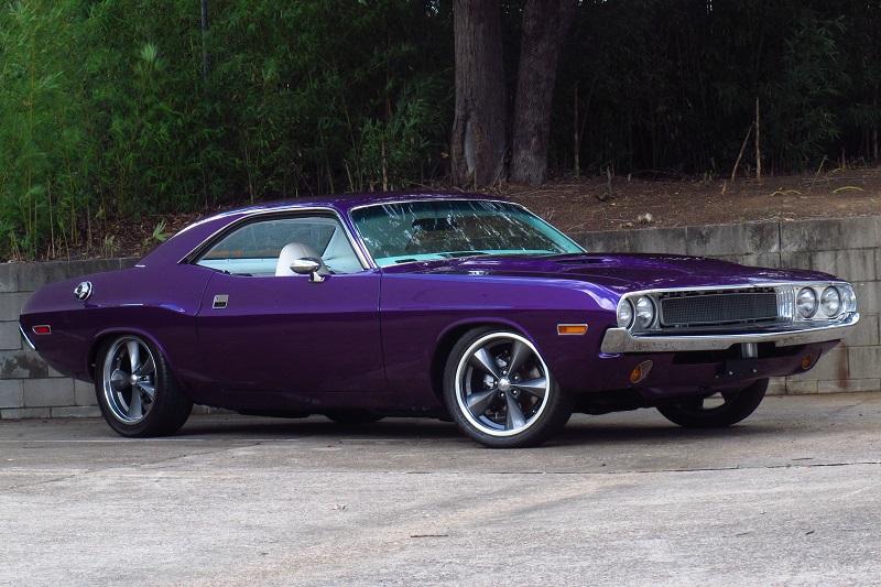 1970 Dodge Challenger _ Ol' School Garage - FOR SALE (1).JPG