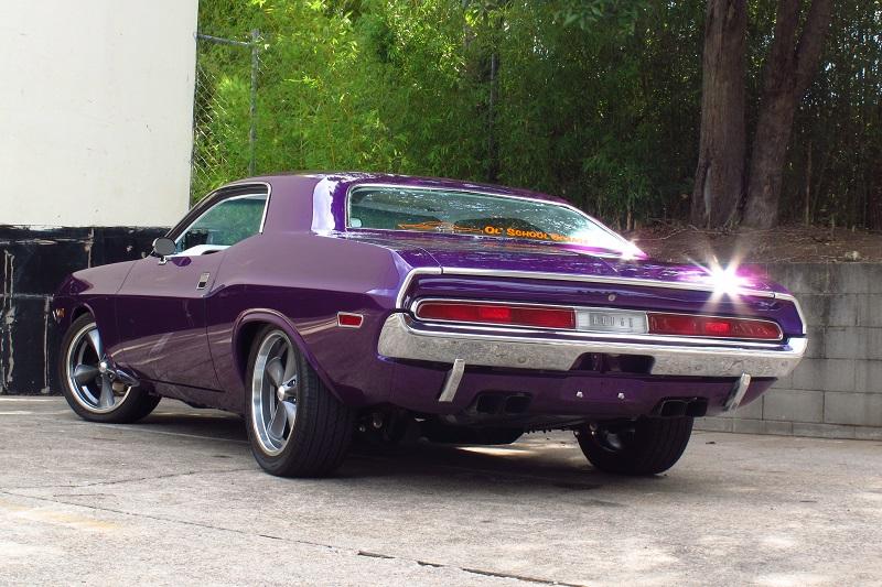 1970 Dodge Challenger _ Ol' School Garage - FOR SALE (9).JPG