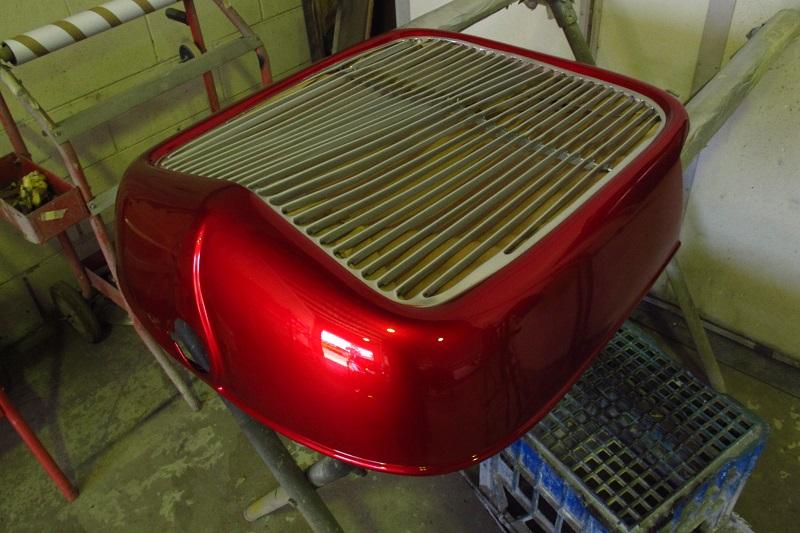 29 Ford Model A build - for sale - ol' school garage (1).JPG