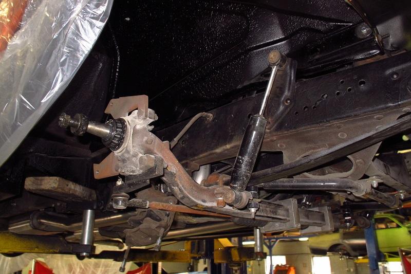 1955 Chevrolet Pickup Truck - Ol' School Garage - Restoration (1).JPG