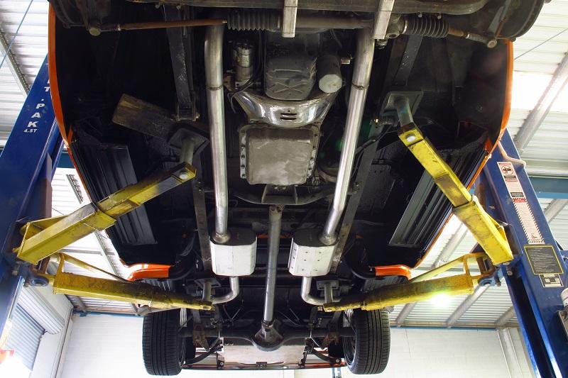 1955 Chevrolet Pickup Truck - Ol' School Garage - Restoration (4).JPG