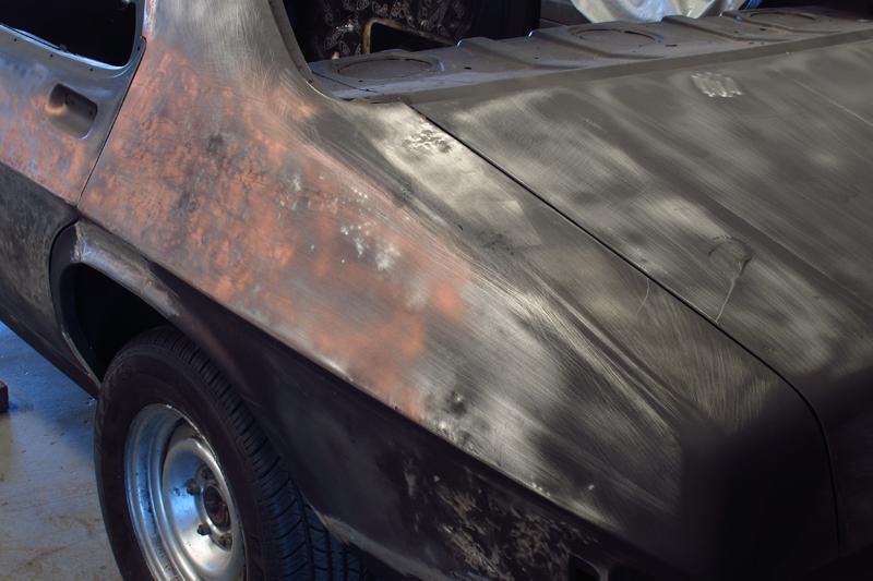 1974 HQ Kingswood Sedan Restoration (110).jpg