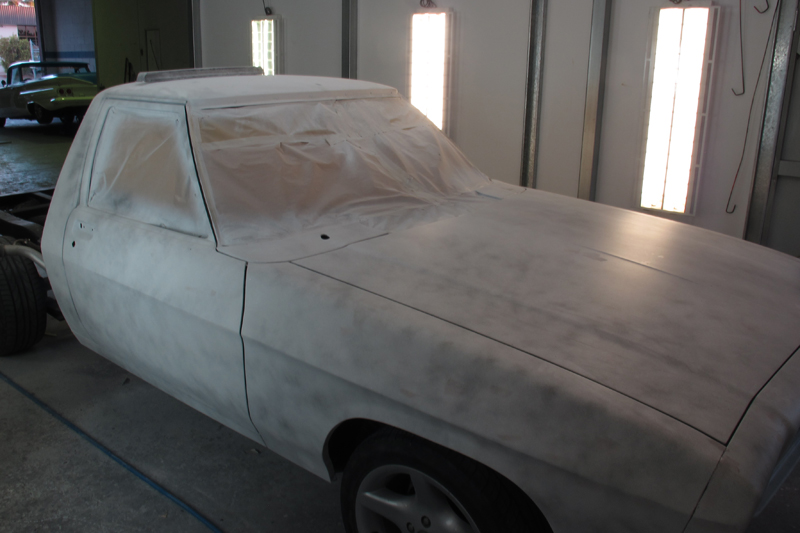 Holden HJ tonner ute restoration - Ol' School Garage (9).jpg