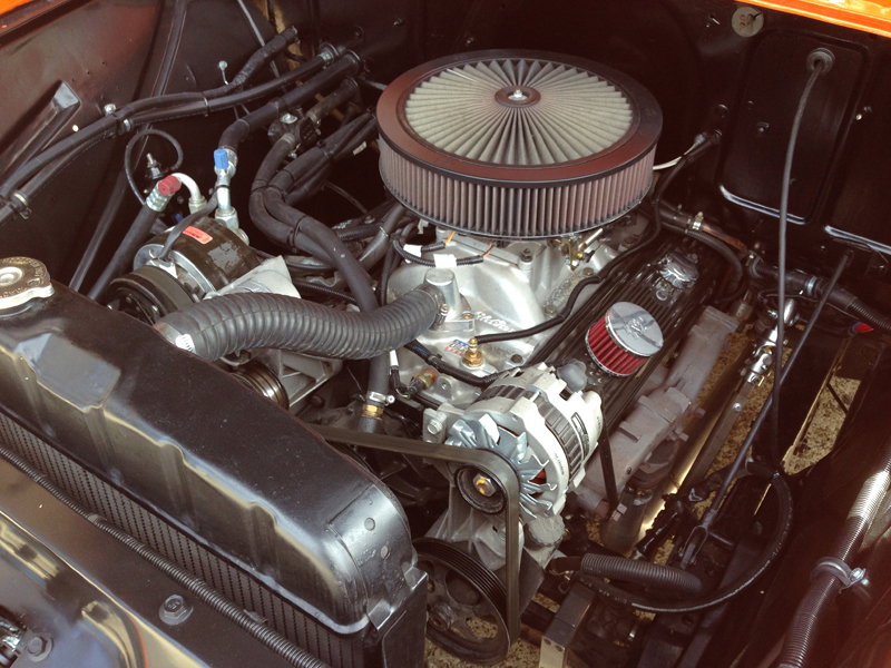 1955 Chevrolet Pickup Truck - Restored by Ol' School Garage (9).jpg