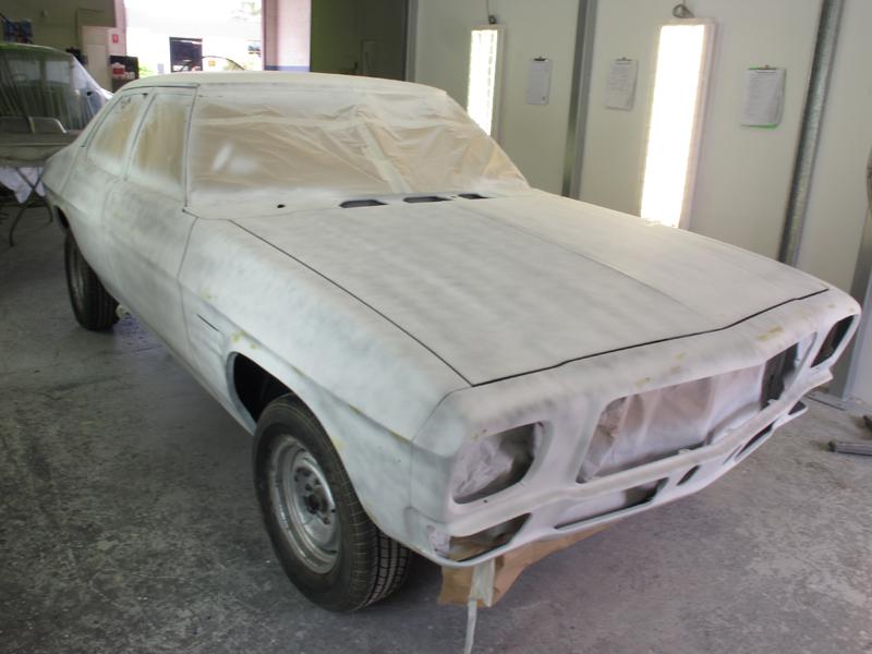 Holden HQ build (5).jpg