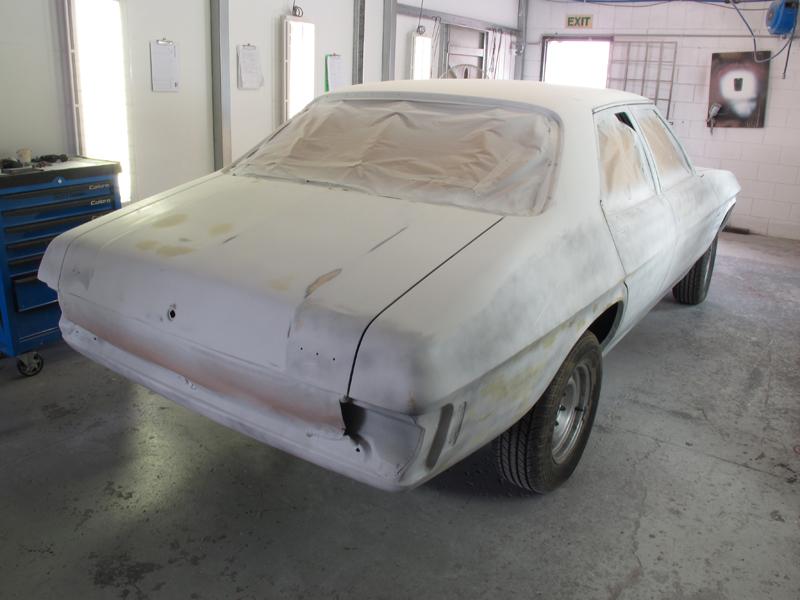 Holden HQ build (2).jpg