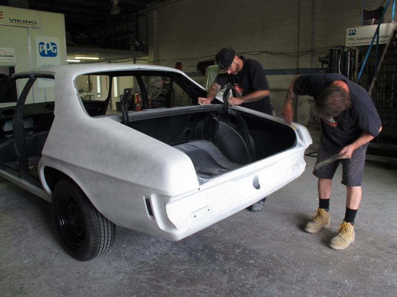 Holden HQ restoration - Brisbane (1).jpg