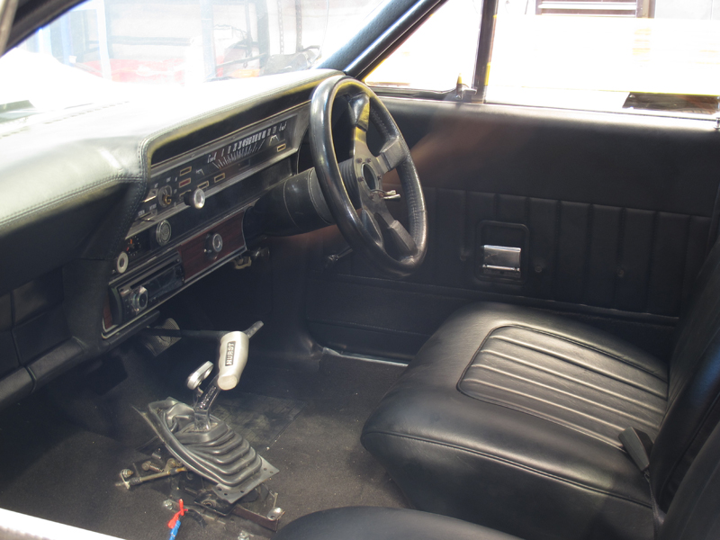 Ford ZC Fairlane restoration - Brisbane (19).jpg