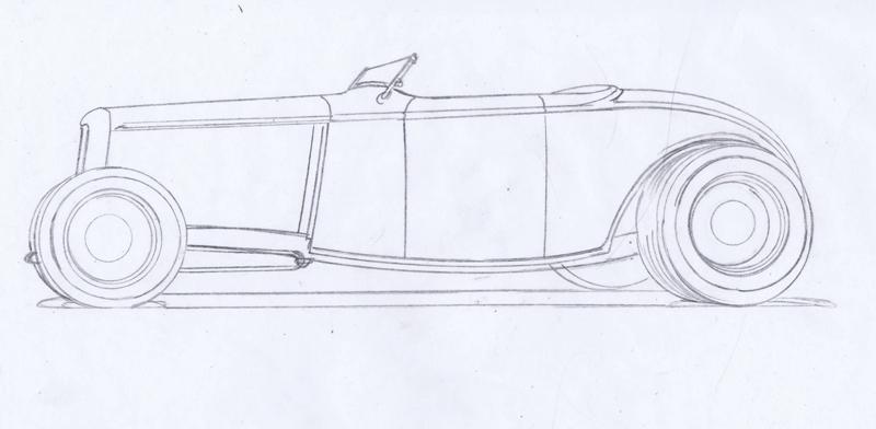 Australian Ford 32 Roadster Hot Rod - Ol' School Garage (5).jpg