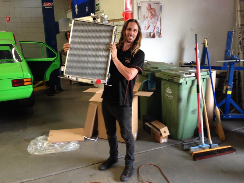 Ol' School Garage - 32 Roadster Hot Rod Build - Australia (1).jpg