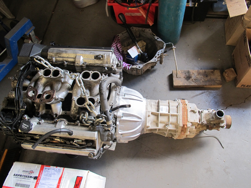 Ol' School Garage - 32 Roadster Hot Rod Build - Australia (7).jpg