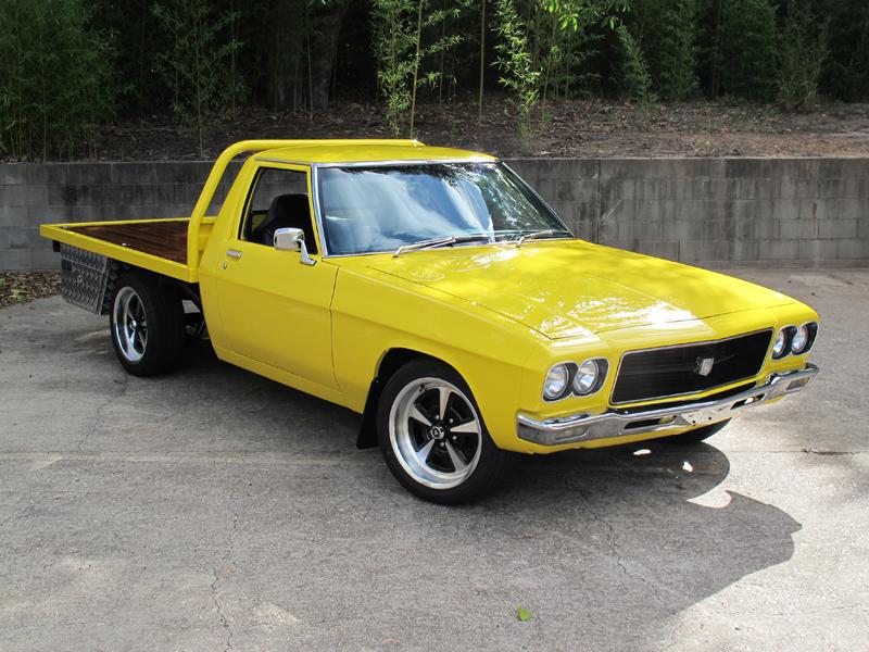 HJ Holden Ute - One Tonner Yellow (4).jpg