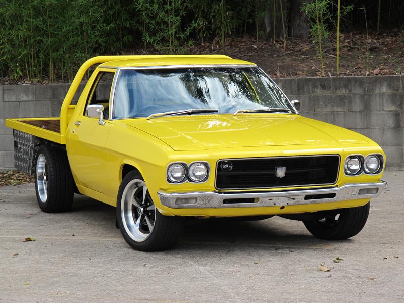 HJ Holden Ute - One Tonner Yellow (9).jpg