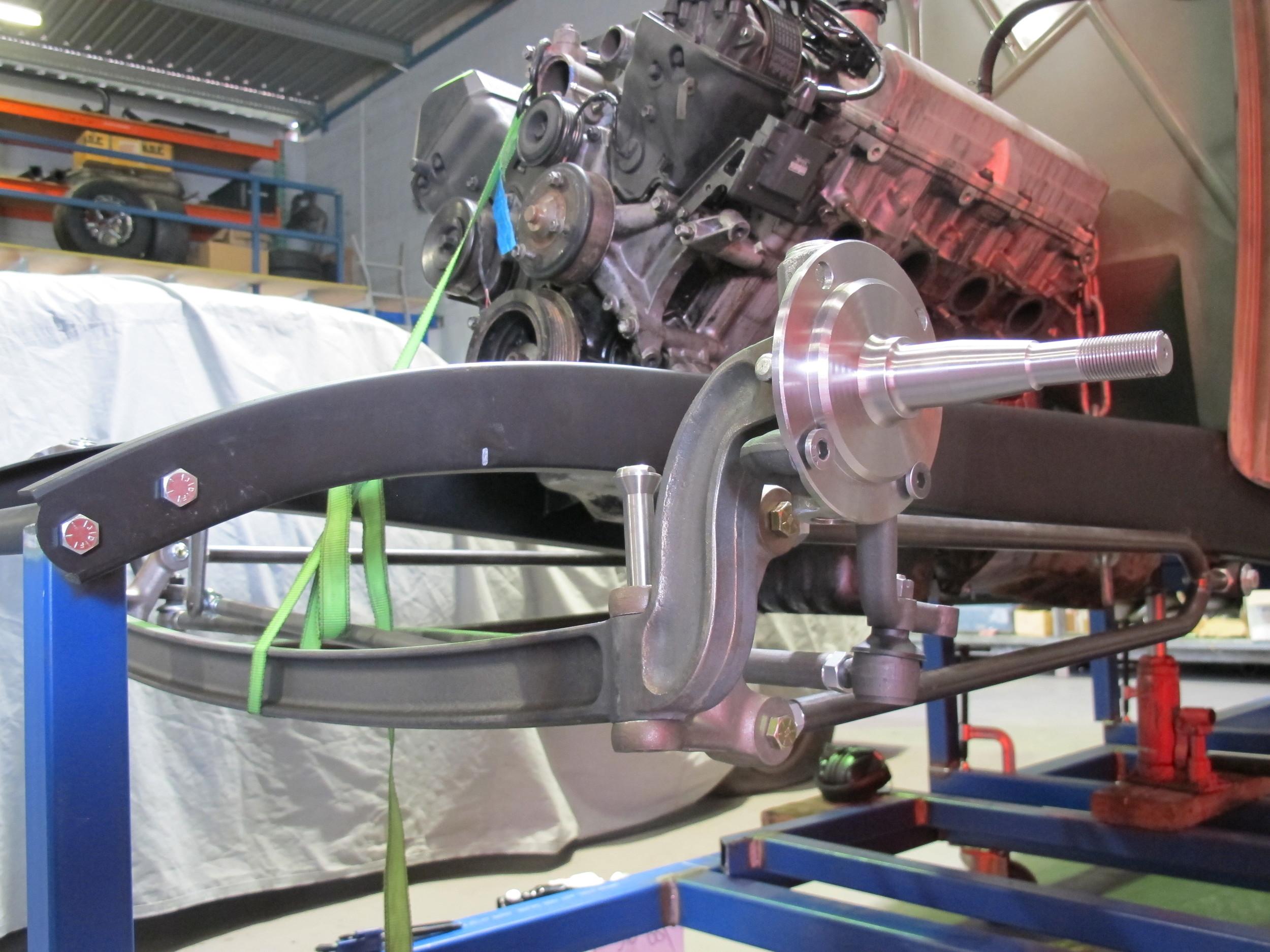 Ol' School Garage - 32 Roadster Hot Rod Build (5).JPG