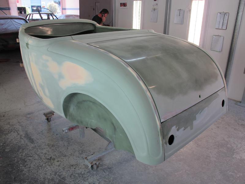 1932 Ford Roadster Hot Rod Build - Australia - Ol' School Garage (1).jpg