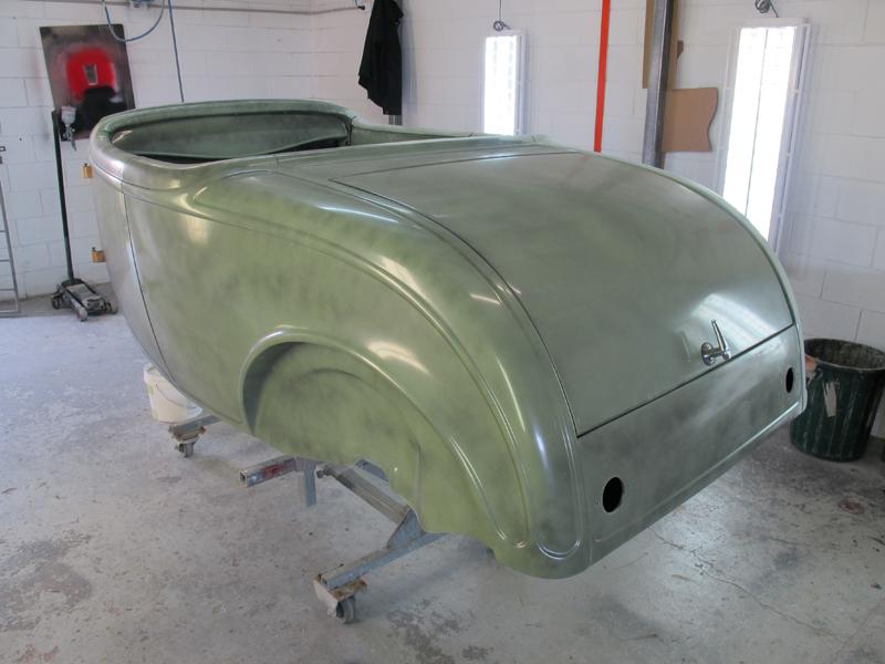 1932 Ford Roadster Hot Rod Build - Australia - Ol' School Garage (2).jpg