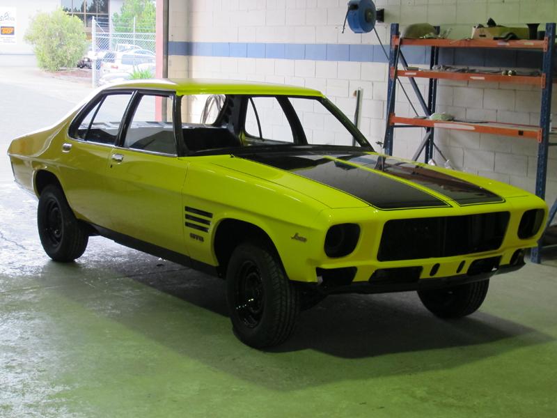 HQ Holden Sedan Restoration - by Ol' School Garage Queensland (7).jpg