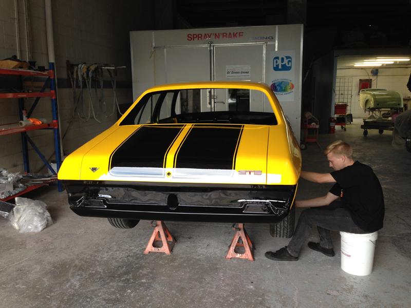 HQ Holden Sedan Restoration - by Ol' School Garage Queensland  (18).jpg