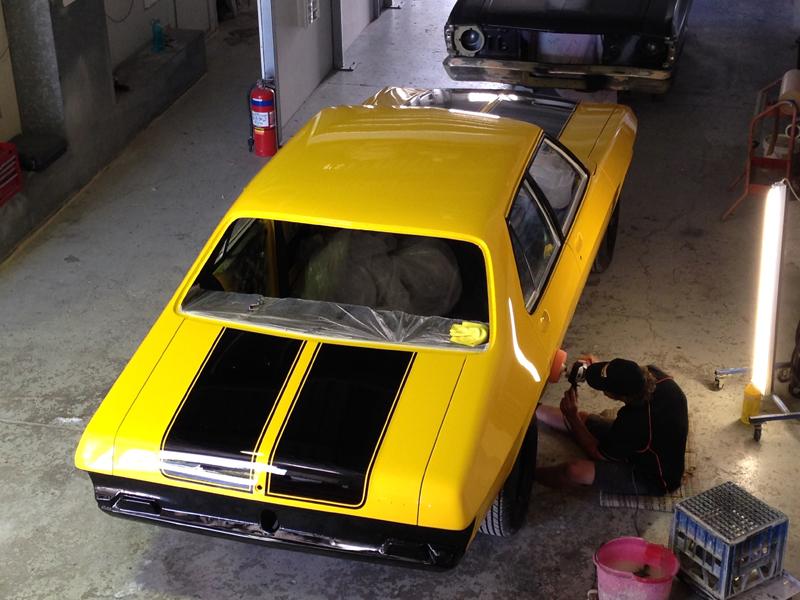 HQ Holden Sedan Restoration - by Ol' School Garage Queensland  (17).jpg