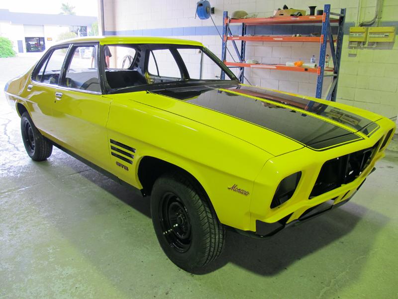 HQ Holden Sedan Restoration - by Ol' School Garage Queensland (4).jpg