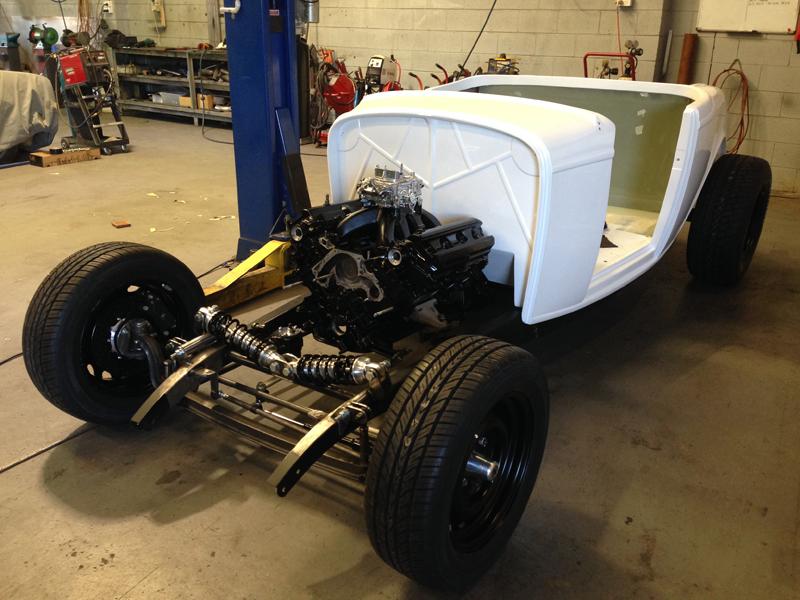 1932 Ford Roadster - Model A - Australian build (15).jpg