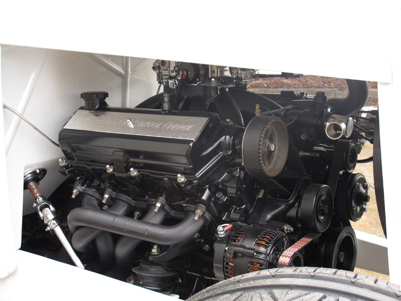 1932 Ford Roadster - Model A - Australian build (78).jpg