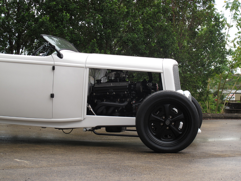 1932 Ford Roadster - Model A - Australian build (73).jpg