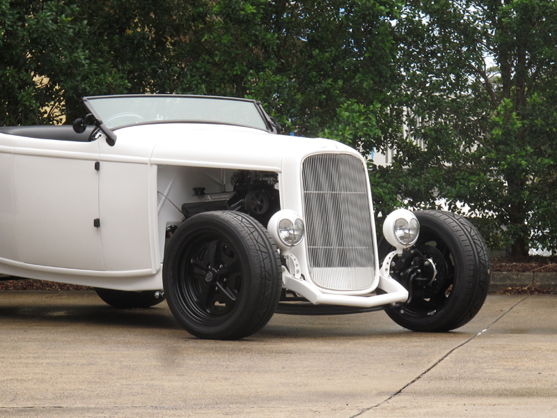 1932 Ford Roadster - Model A - Australian build (75).jpg