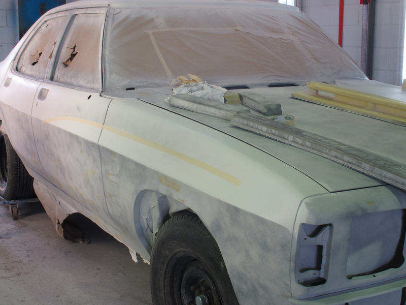 Holden HJ GTS Monaro bare metal respray (4).jpg