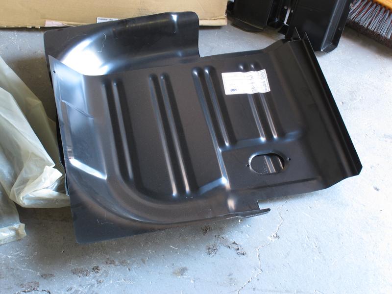 66 Mustang convertible - Australian Restoration by Ol' School Garage (54).jpg