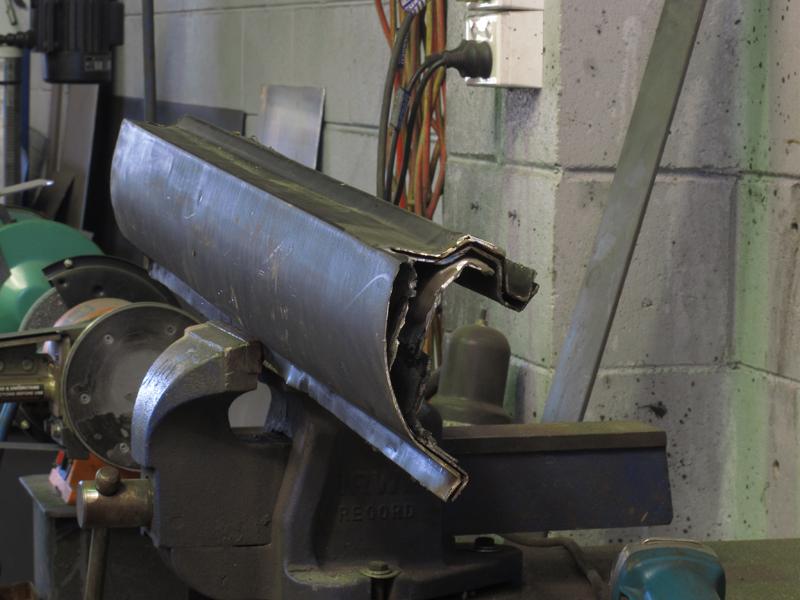 66 Mustang convertible - Australian Restoration by Ol' School Garage (61).jpg