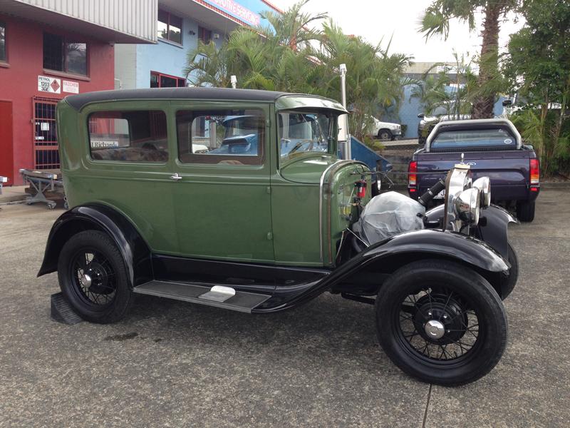 1930 Ford Tudor - ol' school garage (7).jpg