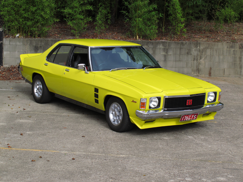 Yellow Holden HJ Sedan - GTS - Restoration by Ol' School Garage (10).jpg