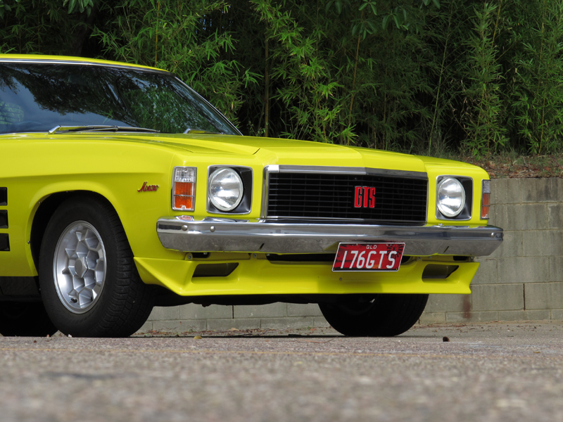 Yellow Holden HJ Sedan - GTS - Restoration by Ol' School Garage (21).jpg