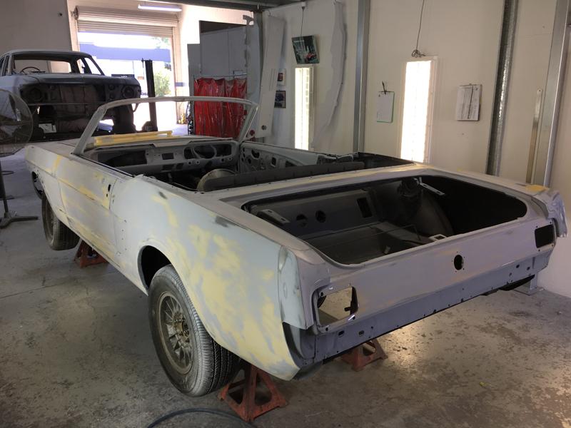 1966 Ford Mustang Convertible Brisbane (11).jpg