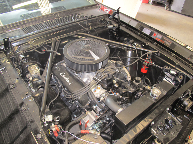 66 Ford Mustang Convertible Black - Restoration Brisbane (4).jpg