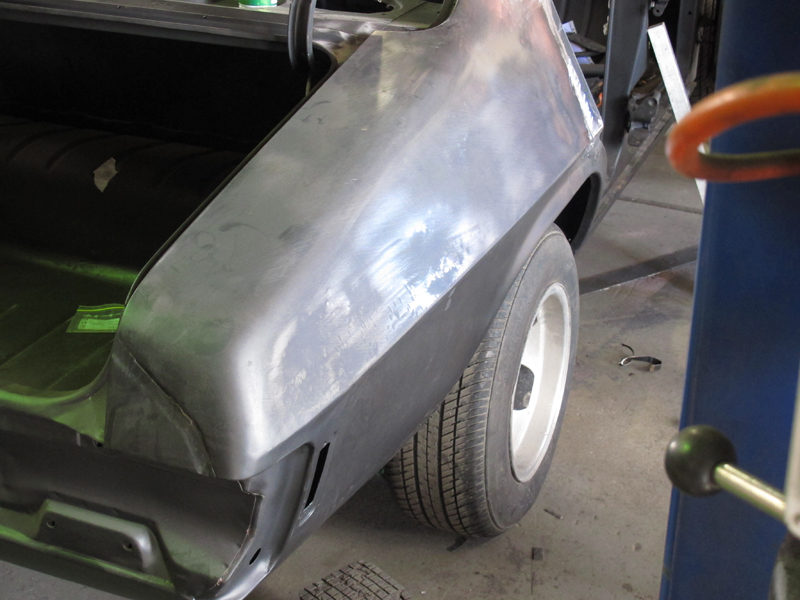 HQ Holden 1973 Sedan Restoration Bare Metal Project Brisbane (5).jpg