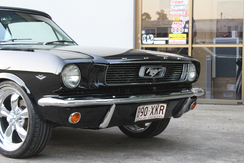 Restored 1966 Ford Mustang Convertible - Ol' School Garage - Brisbane Australia (10).jpg