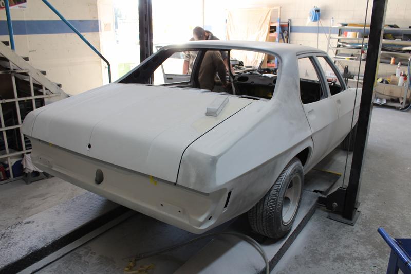 HQ Holden Sedan Restoration - bodywork (24).jpg