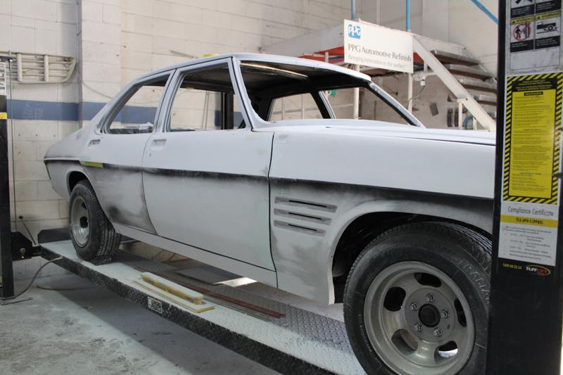 HQ Holden Sedan Restoration - bodywork (27).jpg