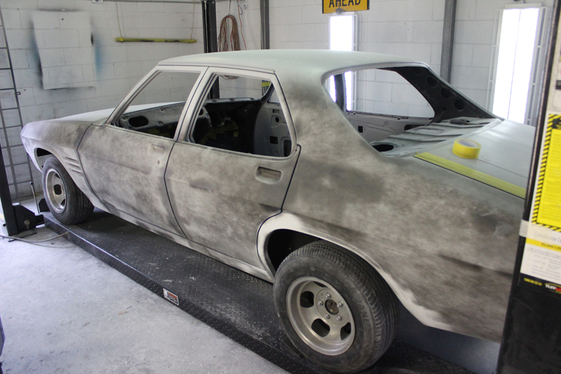 HQ Holden Sedan Restoration - bodywork (32).jpg