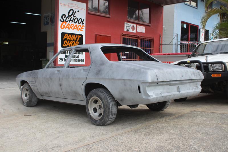 HQ Holden Sedan Restoration - bodywork (33).jpg