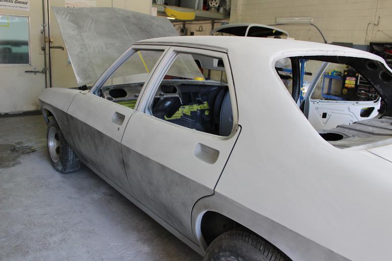 HQ Holden Sedan Restoration - bodywork (36).jpg
