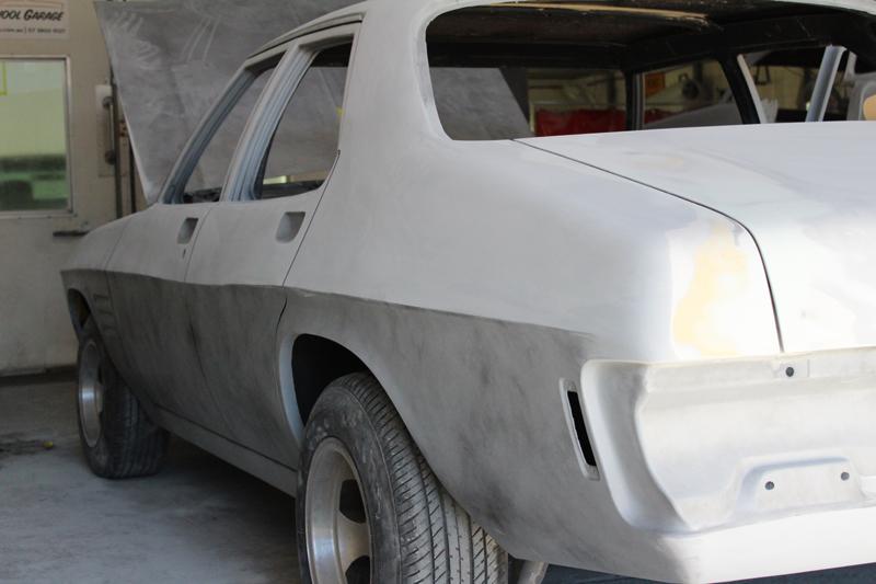 HQ Holden Sedan Restoration - bodywork (35).jpg