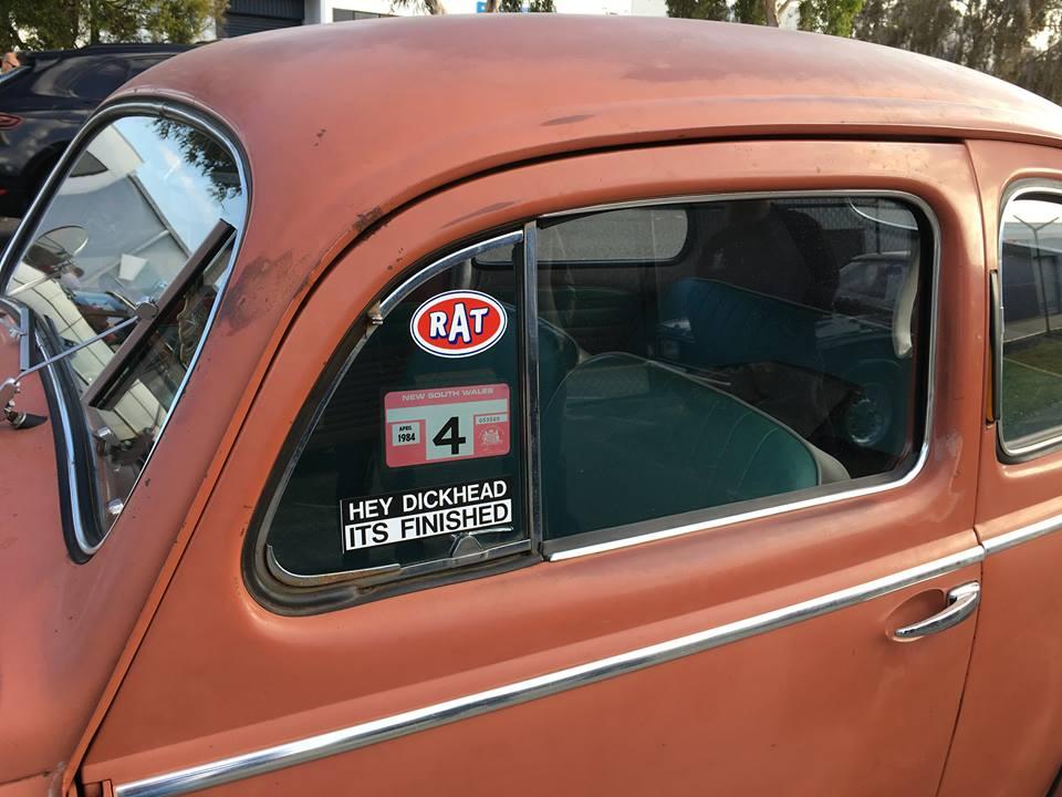 Wolkswagen Beetle Rat Rod - Brisbane (2).jpg